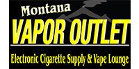 Montana Vapor Outlet