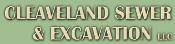 Cleaveland Sewer & Excavation, LLC.