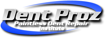 Dent Proz Paintless Dent Repair