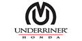 Underriner Honda