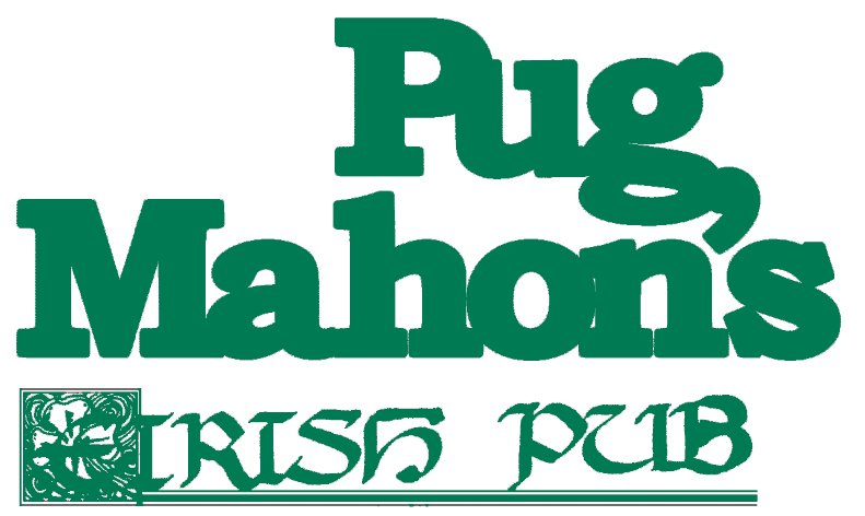 Pug Mahon's Irish Pub
