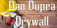 Dan Dupea Drywall