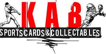 Kab Sports Cards & Collectibles