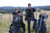 Montana bikers turned bounty hunters featured on Animal Planet show
