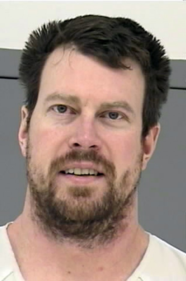 Ryan Leaf Kicked Out Of Drug Treatment Center Sent To Prison
