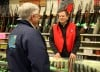 Let the states make decisions on guns, Daines says