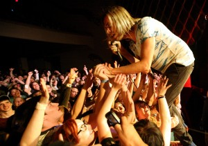 Gallery: AWOLNATION concert