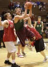 Stulc's buzzer-beater lifts C North to title