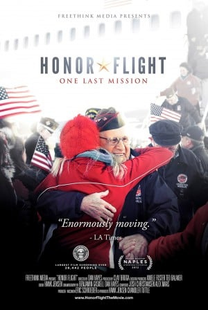 Documentary to show in Billings; raise money for Honor Flight