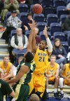 MSUB's Jarrell Crayton puts frustrating year at Boise State behind him