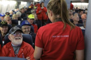 'Honor Flight' documentary to show in Billings