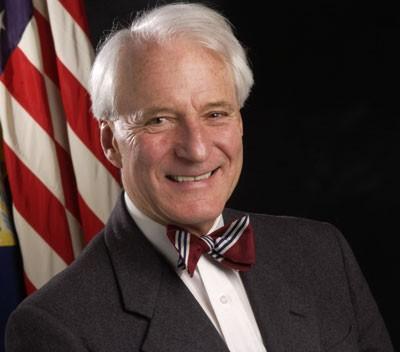 Lt. Gov. John Bohlinger
