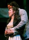 "Logan, Kitto in Rimrock Opera's ""La Boheme"""
