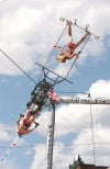 Circus Una