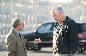 Hardin prison fiasco state's top '09 story