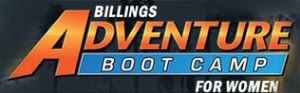 Kick off the New Year by Kicking Off the Weight at Billings Adventure Boot Camp for Women!