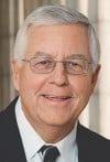 Enzi works toward bipartisan education bill