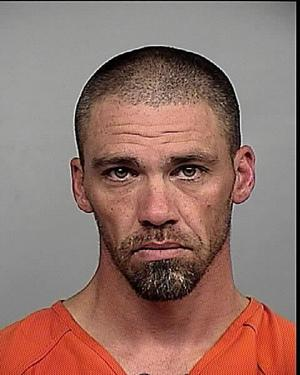 Judge convicts man in August crime spree that included gun threats