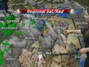 Warmer temperatures in Billings continue