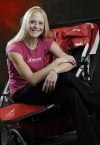 Molly Reas: Teacher, owner, Stroller Strides, Billings