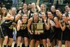 The Billings West basketball team defeated Missoula Sentinel