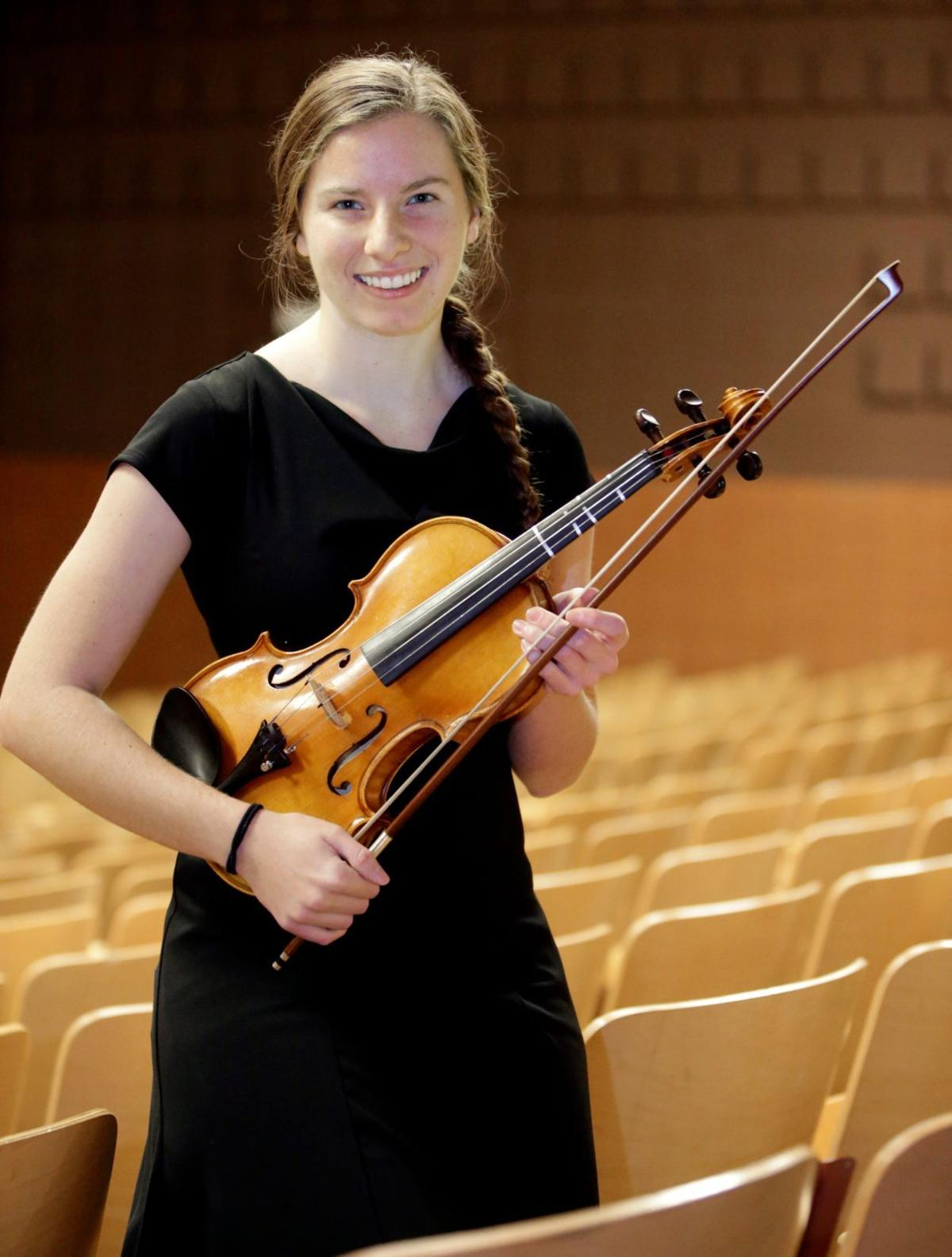 Standout Student: Marissa Kosmann