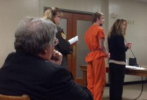 Man pleads guilty to burglarizing Markus Kaarma's garage