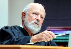 Supreme Court orders suspension, public censure for Judge Baugh
