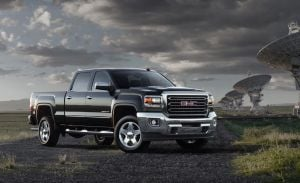 New polish: 7,500-pound 2015 Silverado 2500HD has refined interior; does 0-60 in 7.2 seconds