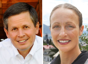 Daines, Curtis agree to Billings debate