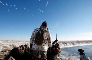 Yellowstone Hunt Club forms to teach, and to buy more decoys