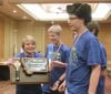 Helena A wins Science Bowl