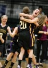 Laurel girls beat rival Central for State A championship