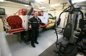 Groundbreaking for new Lockwood fire station set for Wednesday