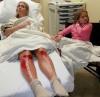 Corvallis woman provides harrowing account of Bannack flash flood