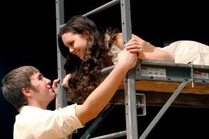 'Romeo and Juliet' to play at West High
