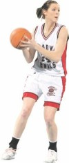 Glendive girls aim for different result this time