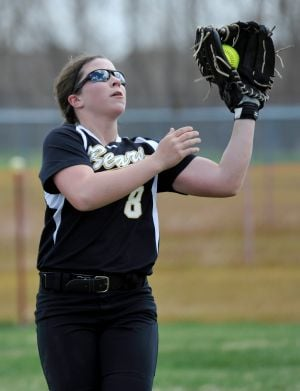 Softball: Billings West vs. Great Falls