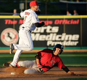 Billings Mustangs will try build on strong first-half finish