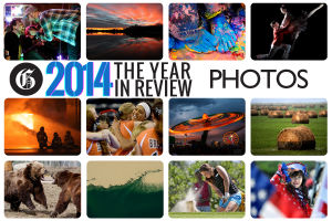 2014: The year in photos