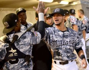 Mustangs 'amped' to begin first Pioneer League playoff appearance since 2008