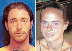 Missoula murder suspect caught in Louisiana