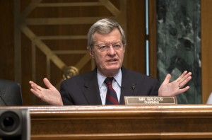 Montana's political clout diminishes with Baucus retirement