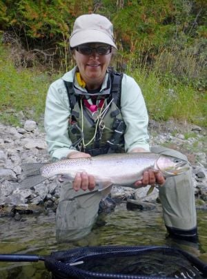 Projects improve Kootenai River fishing