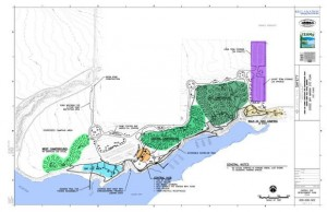 Goose Bay boat ramp closed as construction starts