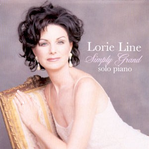 Renowned pianist Lorie Line performing Sunday at Petro