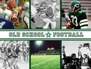 Old school: High school football