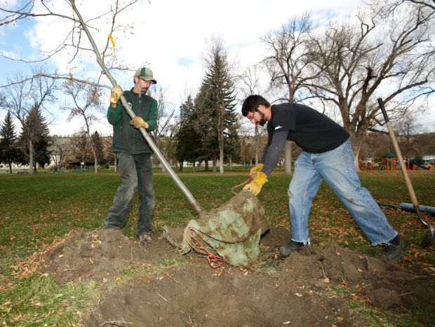 Billings will celebrate Arbor Day with the governor April 25