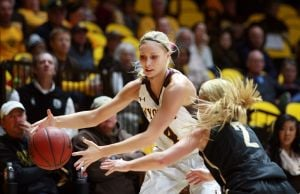 Cowgirls look to bounce back from frustrating loss