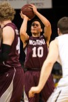 Montana Montana St Basketball